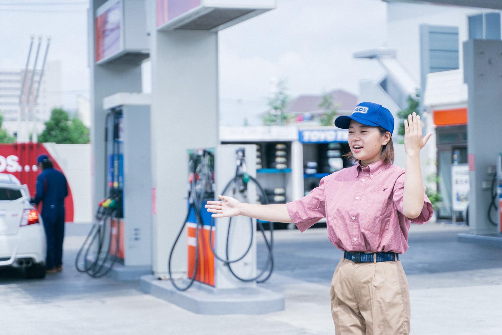 昭和油業株式会社様
